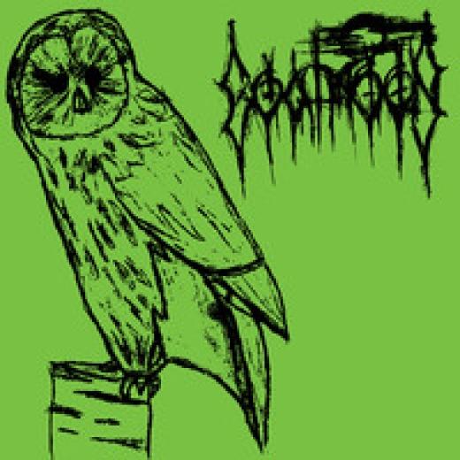 Goatmoon - s/t (CD)