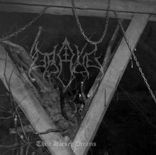 Draug - Their Darker Dreams (EP)