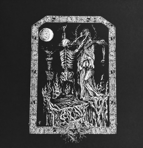 Artifact Of Skulls - At The Gates Of Infernal Desecration (LP)
