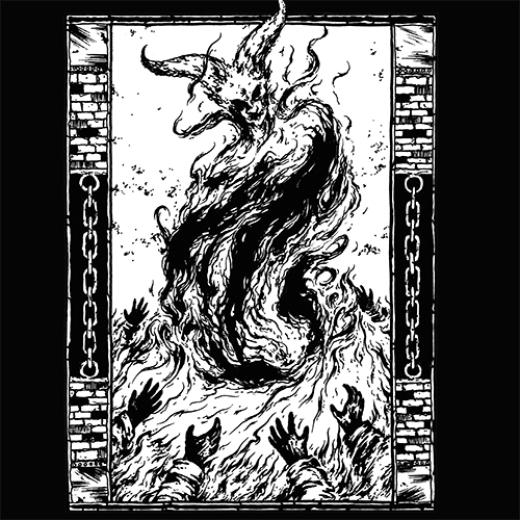 Mjölnir - Walpurgisfeuer (LP)