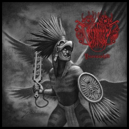 Tezcatlipoca - Yaocuauhtli (CD)