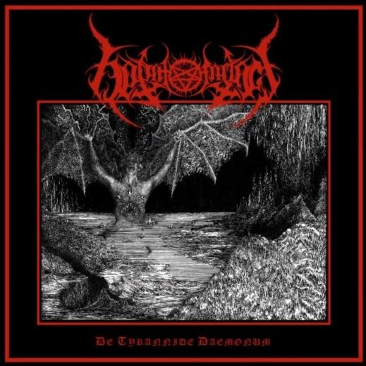Hepatomancy - De Tyrannide Daemonum (MCD)