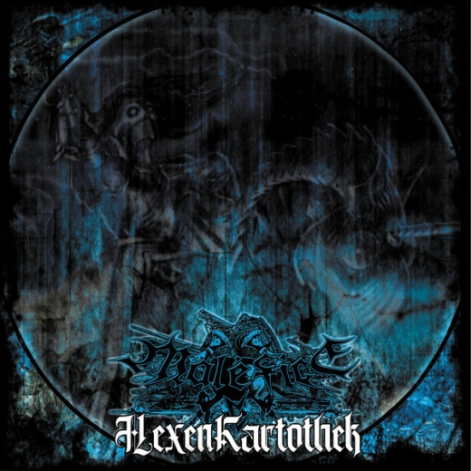 Maléfice - Hexenkartothek (LP)