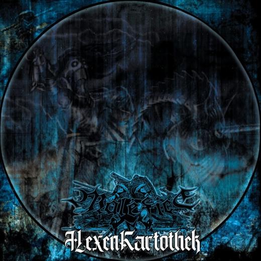 Maléfice - Hexenkartothek (CD)