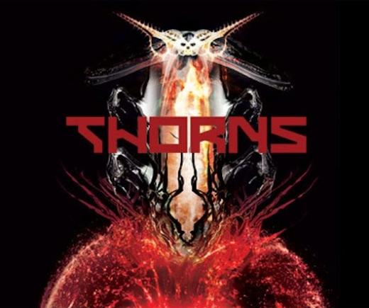 Thorns - s-t (CD)