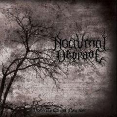 Nocturnal Degrade - Hymn to the Eternal November (CD)