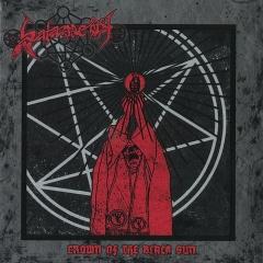 Satanachist - Crown of the Black Sun (CD)