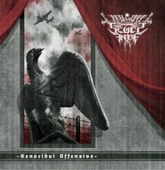 Seges Findere - Genocidal Offensive (CD)