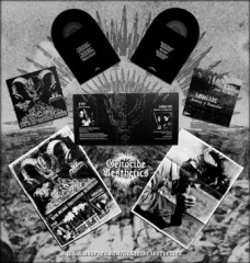 Abigail / Evil - Raw Black Thrashing Madness
