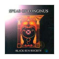 Spear of Longinus - Black Sun Society (LP)