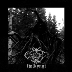 Grudom - Fjølkyngi (CD)