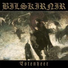 Bilskirnir - Totenheer / Dem Feind entgegen (LP)