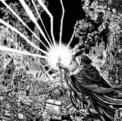 Infandous - The Wolven Age (CD)