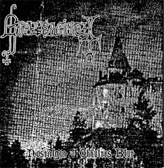 Grausamkeit - Nostalgia-Okkultes Blut (LP)