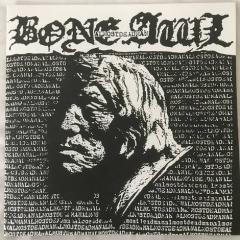 Bone Awl - Almost Dead Man (LP)