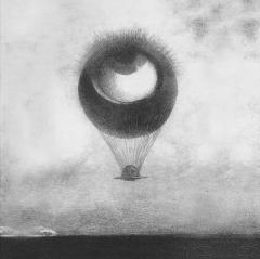 Circle of Ouroborus / Cénotaphe - Split (LP)