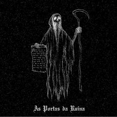 Trono Além Morte - As Portas da Ruina (EP)