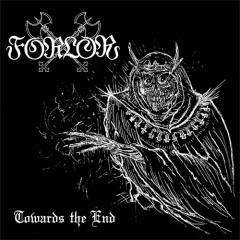 Forlor - Towards the End (CD)