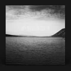 Óreiða - s/t (CD)