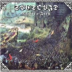 Svetovid - Natures Fury (LP)