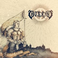 Tatkraft - Sic semper tyrannis (CD)