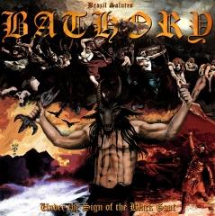 V.A. - Under the Sign of the Black Goat (Bathory Tribute) / CD