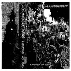Bokkenrijders - Kingdom of Lies (CS)