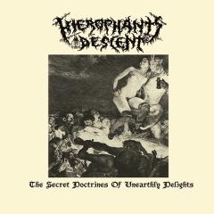 Hierophants Descent - The Secret Doctrines of Unearthly Delights (MCD)