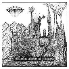 Grimwald - Elitarian Shades of Grimness (CD)
