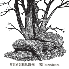 Lugubrum - Winterstones (CD)