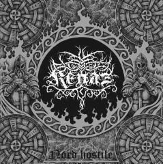 Kenaz - Nord hostile (CD)