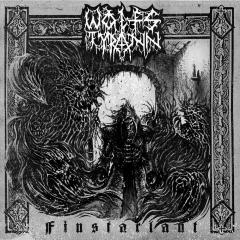 Wolfstyrann - Finstarlant (CD)