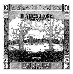 Wapentake - Vestiges (CD)