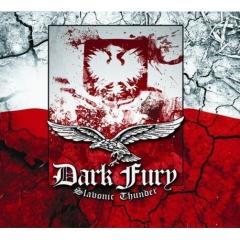 Dark Fury - Slavonic Thunder (CD)