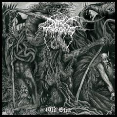 Darkthrone - Old Star (CD)