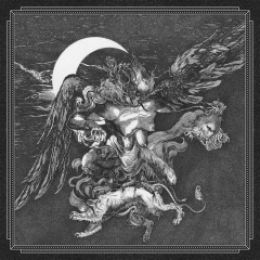 Deus Mortem - Kosmocide (LP)