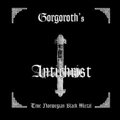 Gorgoroth - Antichrist (CD)