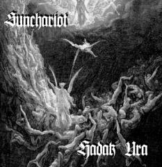Hadak urA / Sunchariot - SplitCD