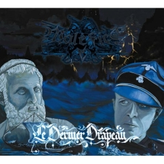 Maléfice - Le Dernier Drapeau (CD)