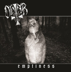 Ohtar - Emptiness (LP)
