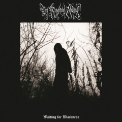 Thy Kingdom Ablaze - Waiting for Blackness (CD)